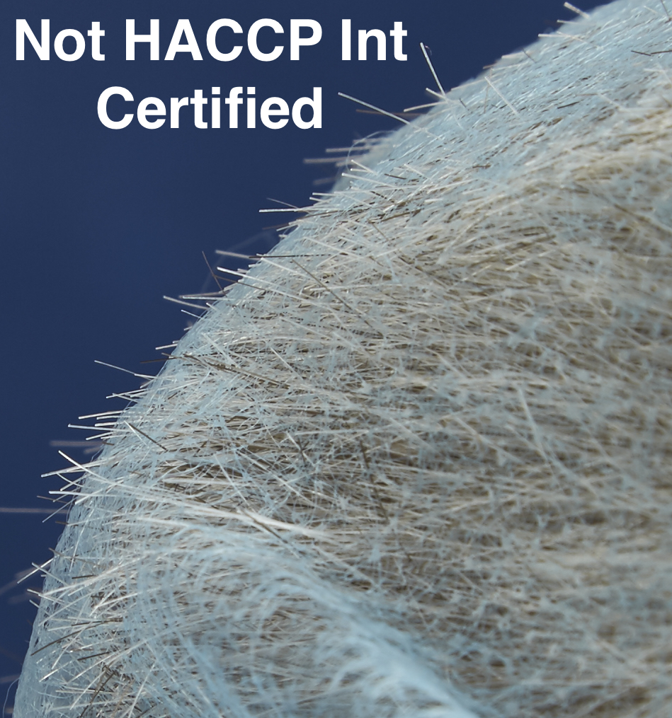 Effective Hair Nets & Accessories: The BRC States